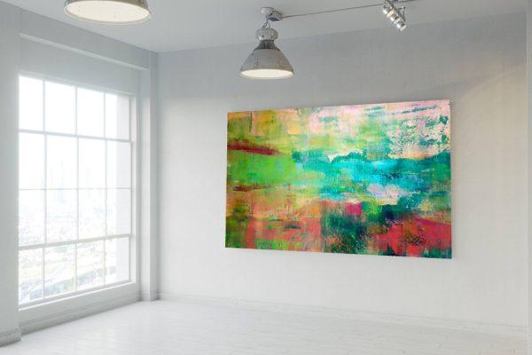 autumnal abstract, autumnal landscape, xxl abstract, xxl landscape